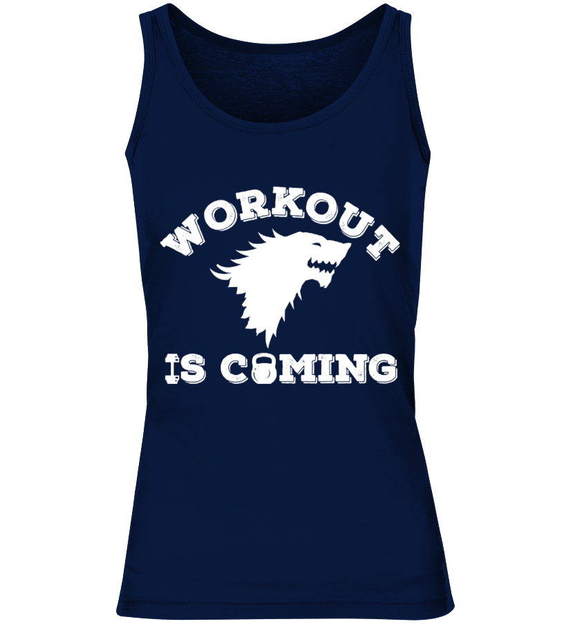 Workout is Coming - Fans Exclusive!