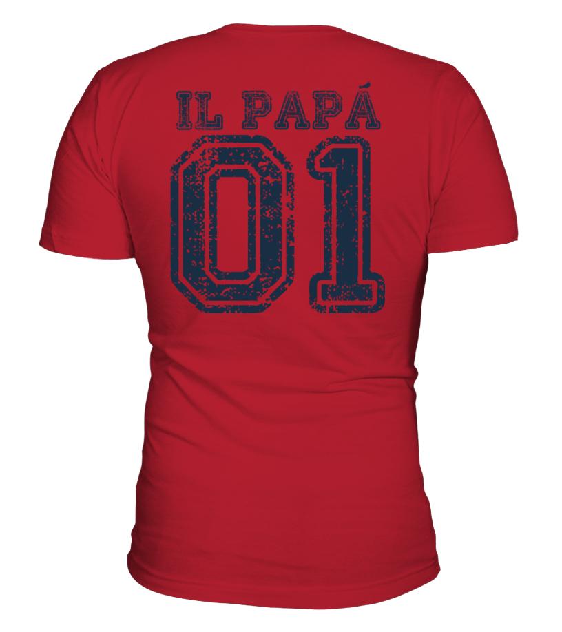 La T-Shirt del Club dei PapÃ