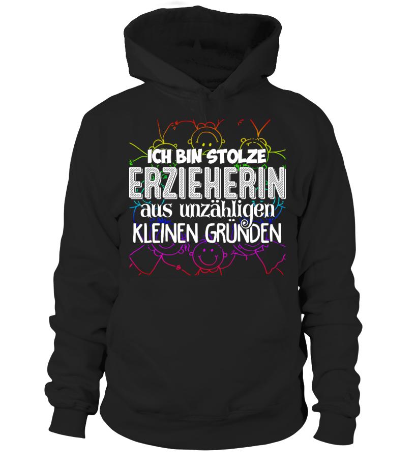 ERZIEHERIN - GRÃœNDE