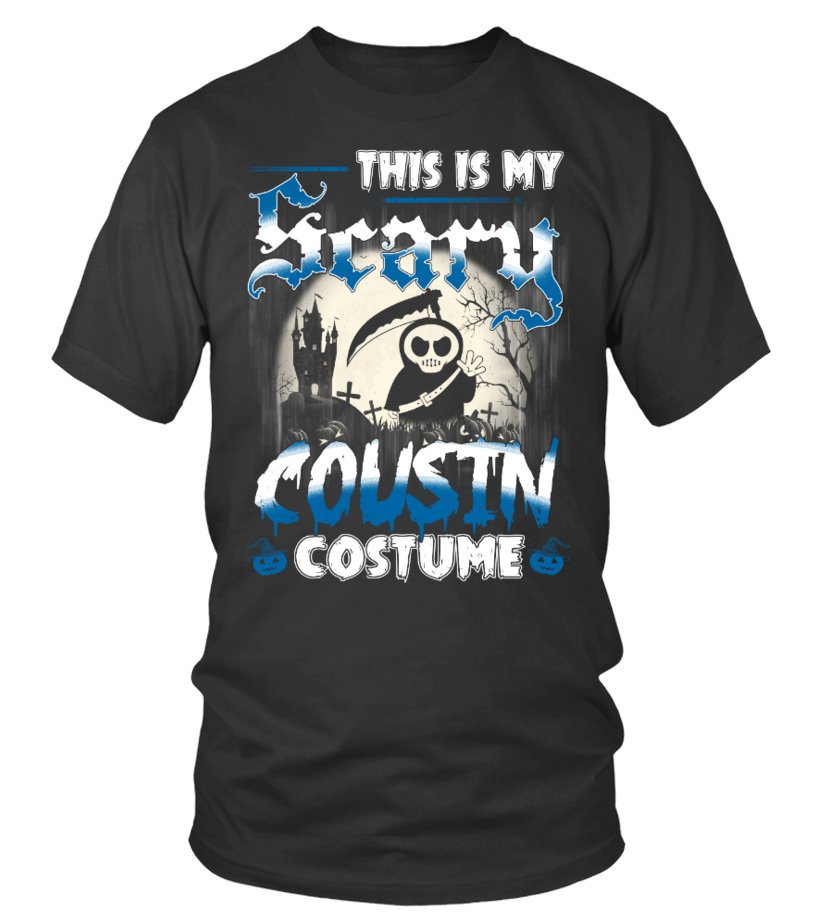 Halloween Shirts Scary Uncle Costume