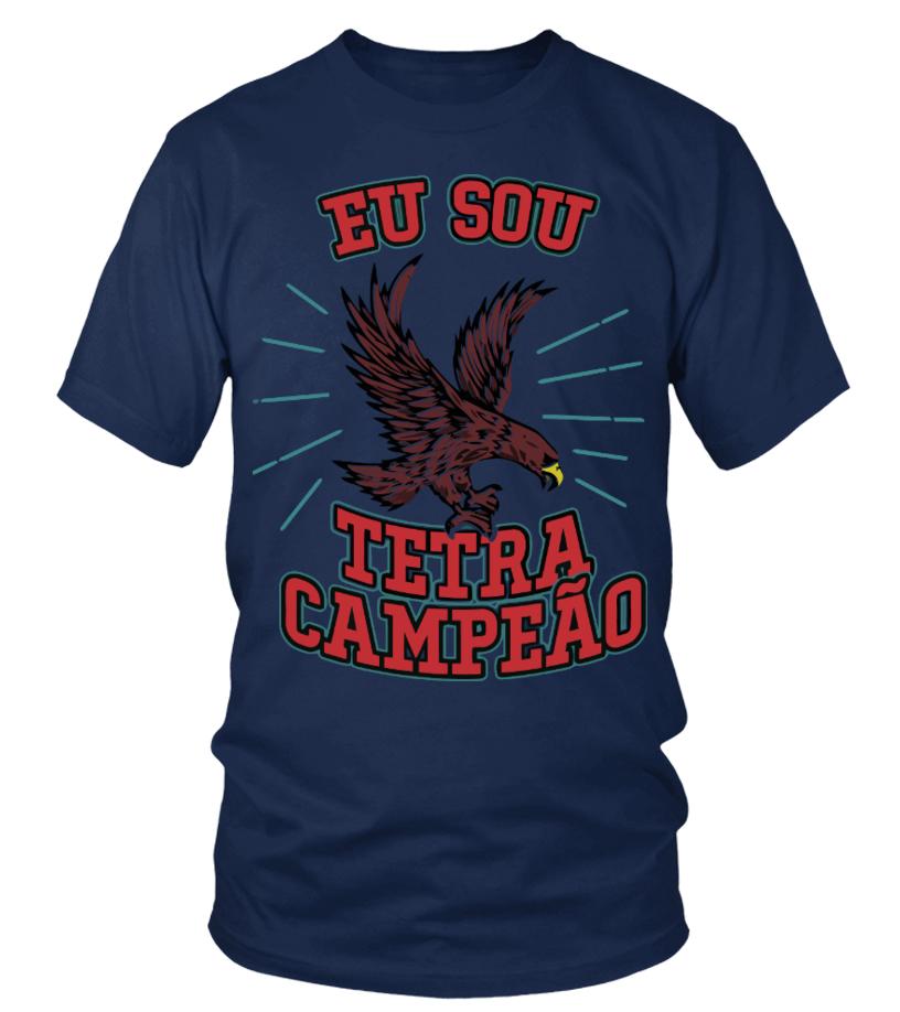 TETRA CAMPEÃO ;)