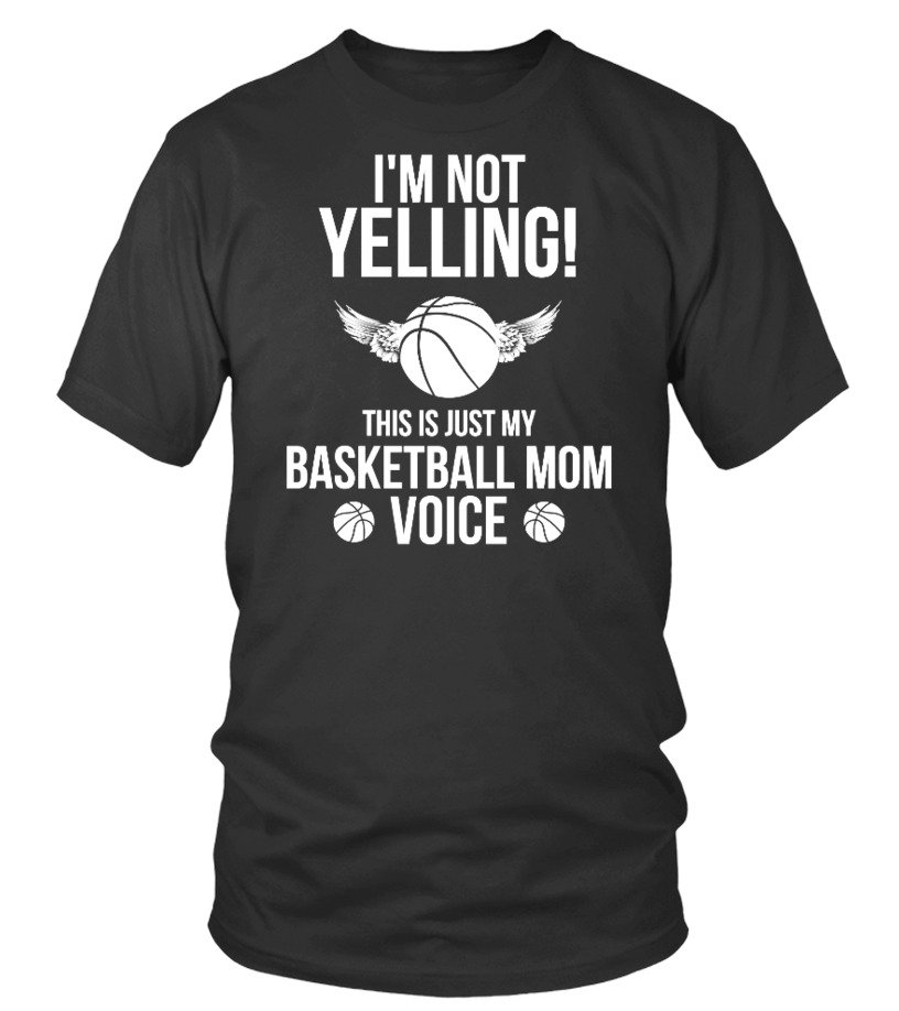 T shirt design ideas for basketball this is just my basketball mom ...