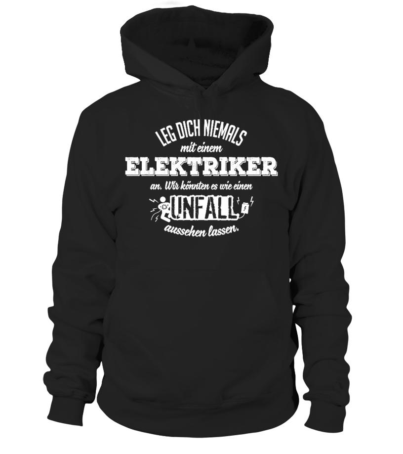 Achtung - Elektriker! ;)
