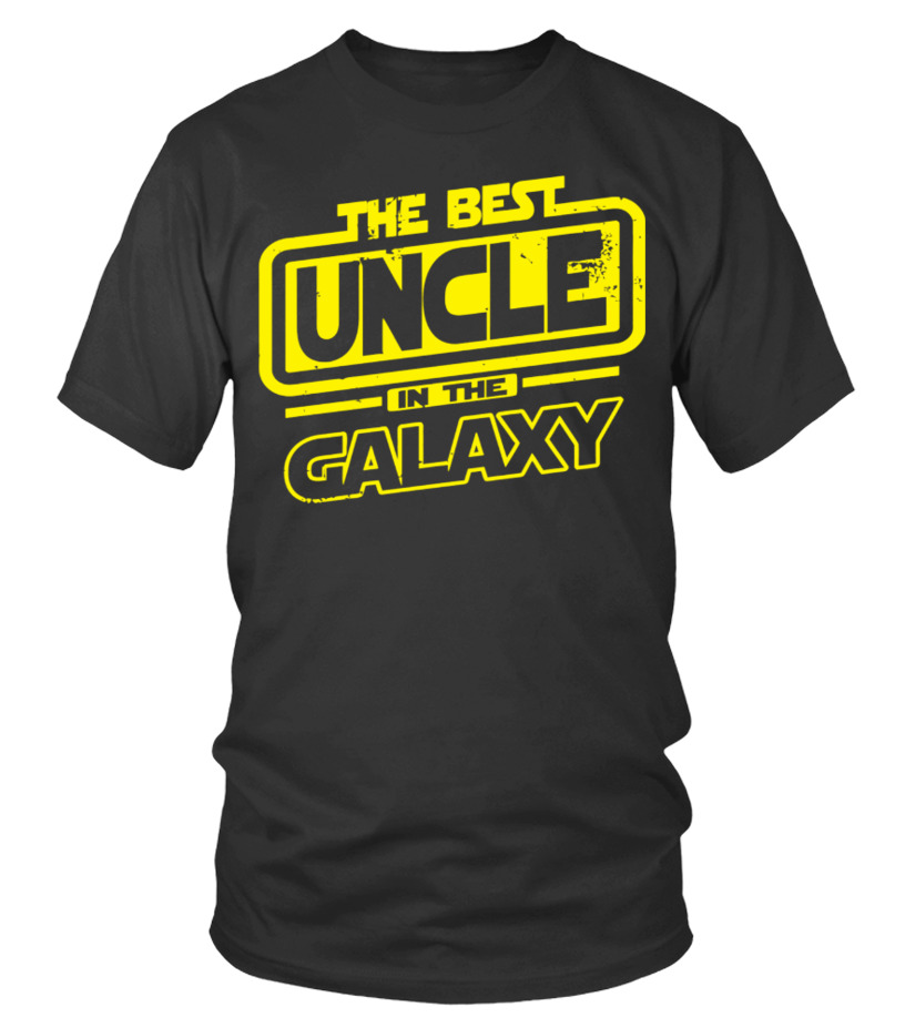 the best  uncle in the galaxy