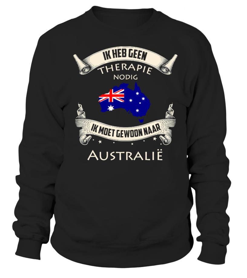 Therapie - Australië