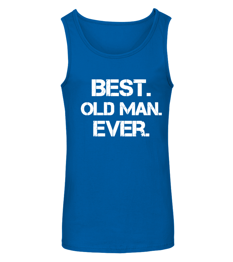 Best Father T-Shirt - Papa - dad - Fathers day gift -T Shirt Tanktop Unisex