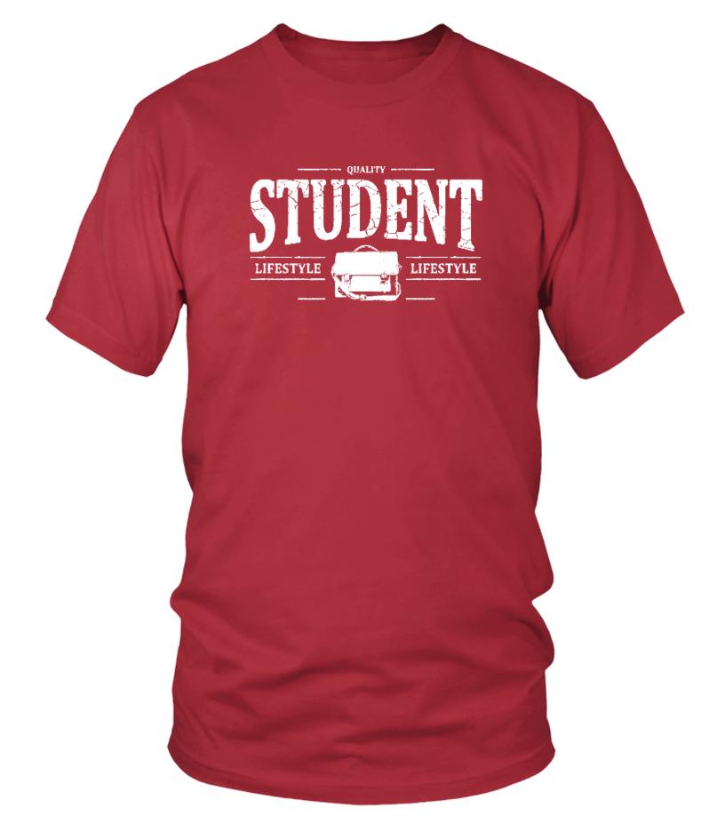 Student lifestyle collectie