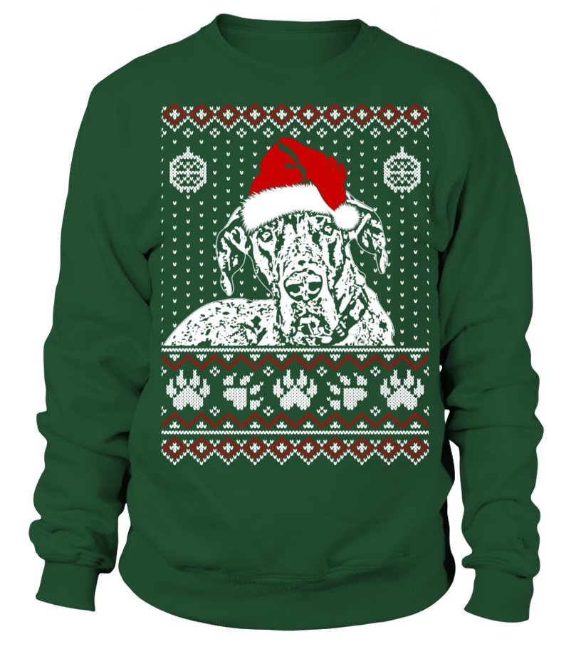 Great Dane Lover Ugly Sweatshirt