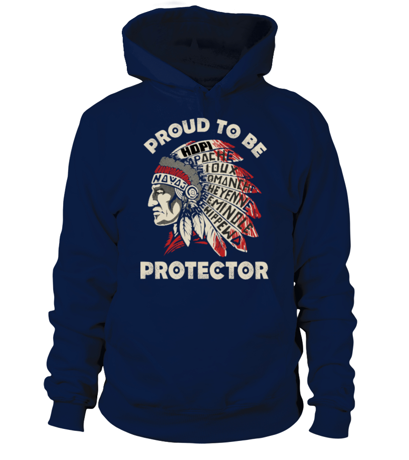 Protector Pride [LIMITED EDITION]