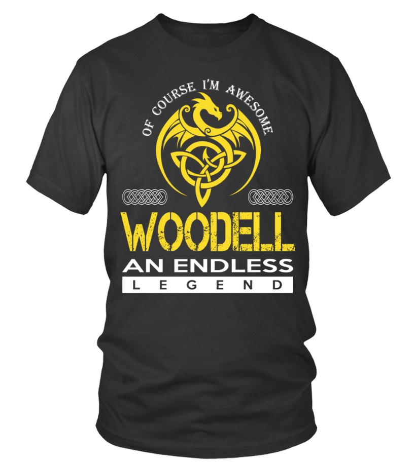 WOODELL - Endless Legend