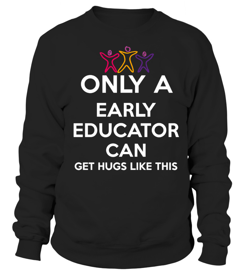 Only a Early Educator