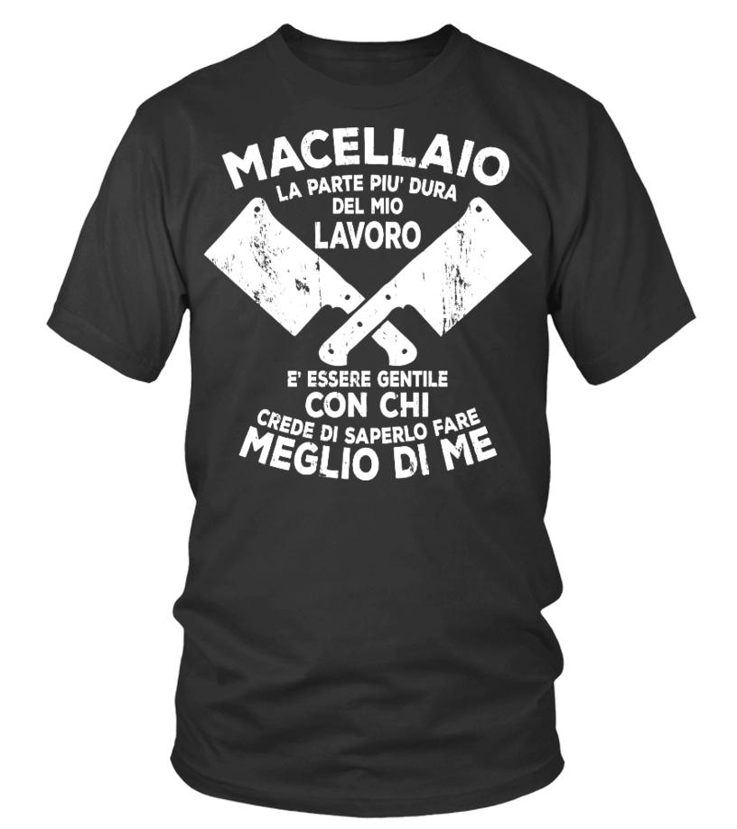 MACELLAIO GENTILE