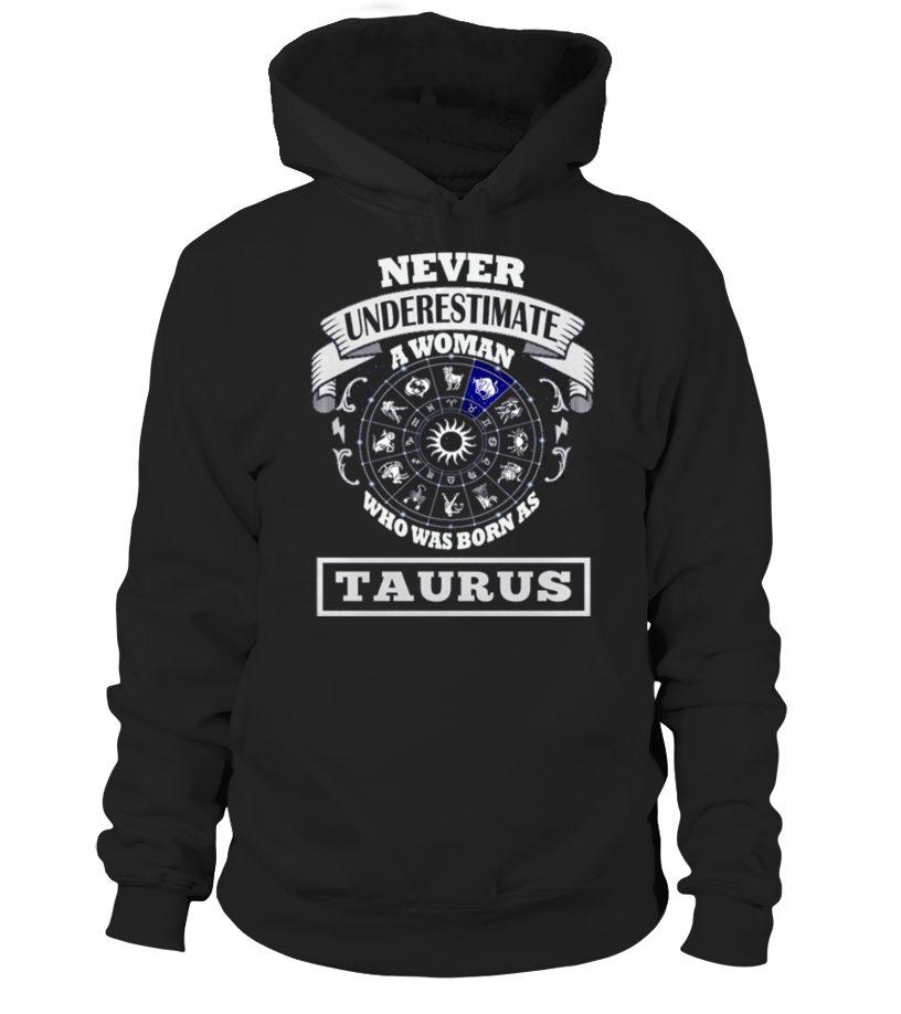 Awesome May T-Shirt - Woman Taurus Hoodie Unisex