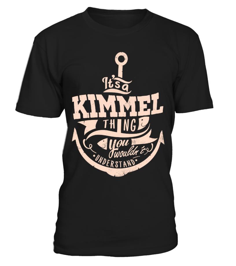 KIMMEL THINGS