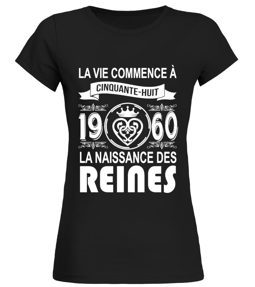 Edition Limitée - 1960 Reines