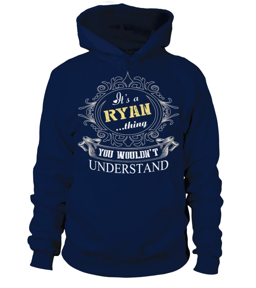 IT IS RYAN THING