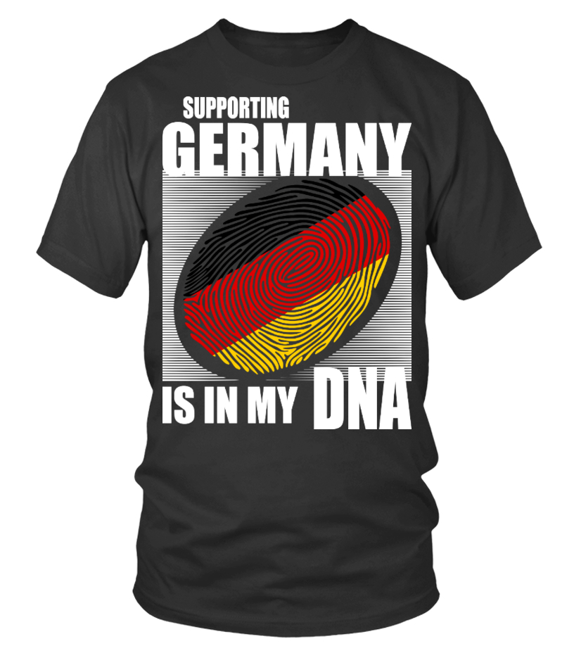 Supporting Germany