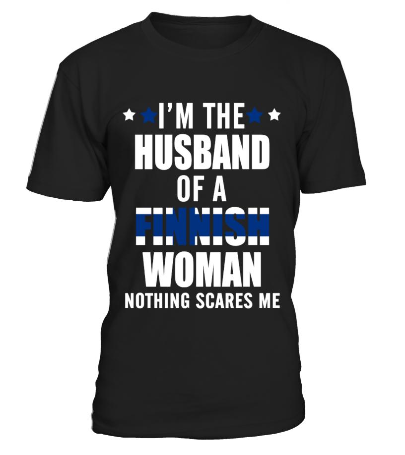 Husband Of A Finnish Woman