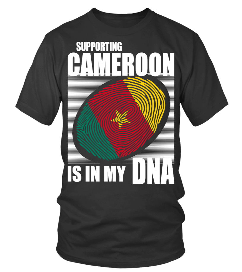 Supporting Cameroon