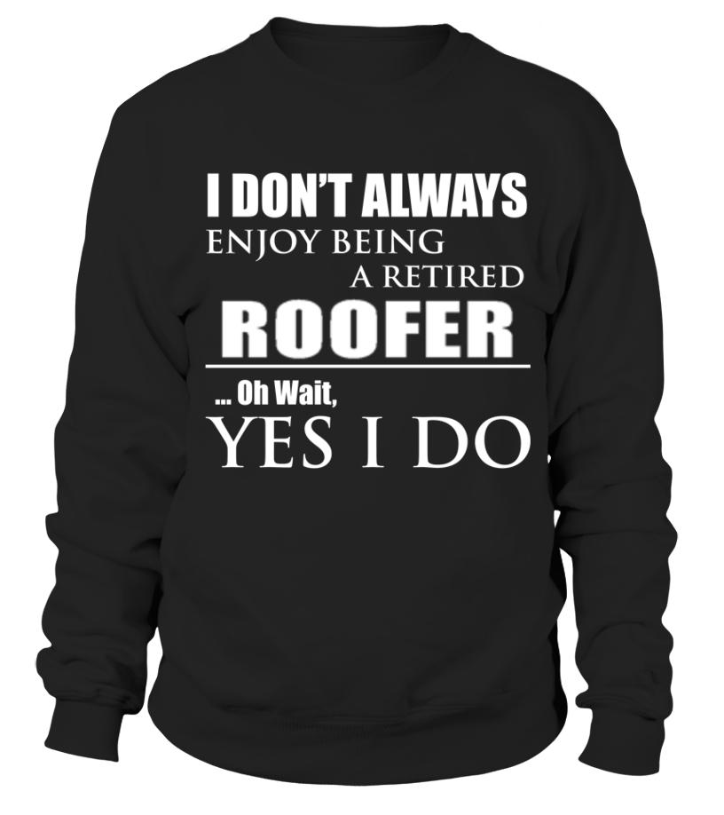 Amazing Roofer - ROOFER Sweatshirt Unisex