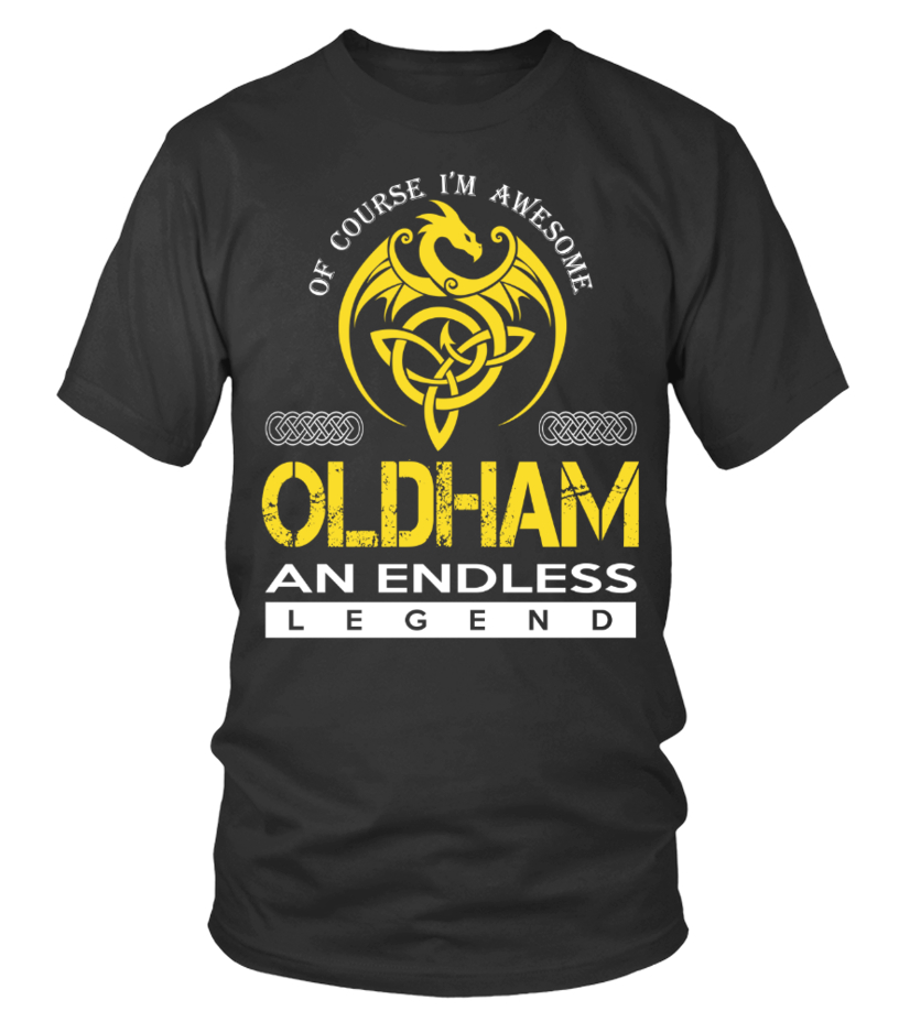 OLDHAM - Endless Legend