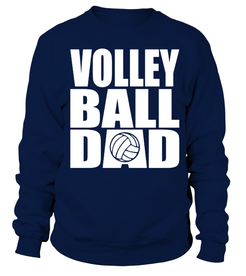 Awesome Volleyball - volley  ball Volleyball hit ball spike handball  sport team T shi Sweatshirt Unisex