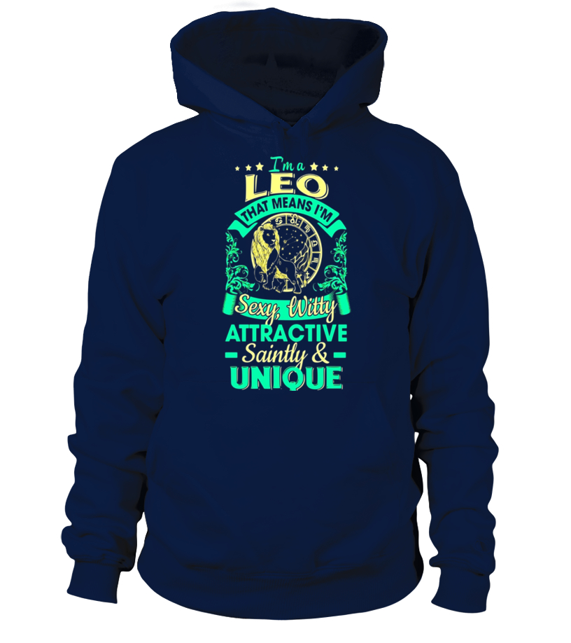 Amazing August T-Shirt - Unique Leo T shirts Birthday Gifts for Men/Women Hoodie Unisex