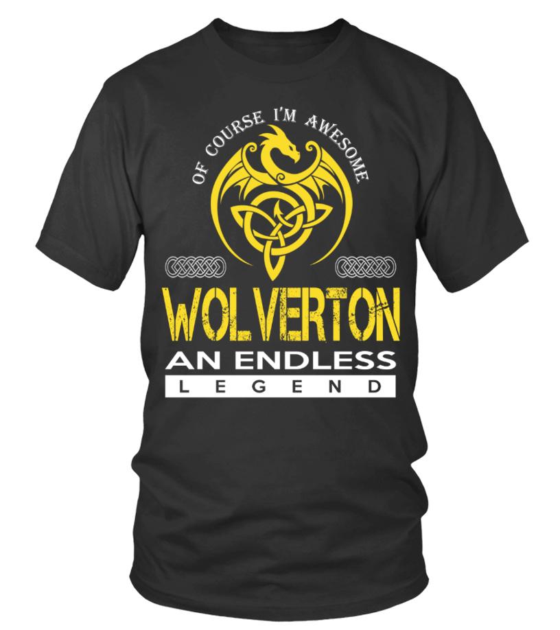 WOLVERTON - Endless Legend