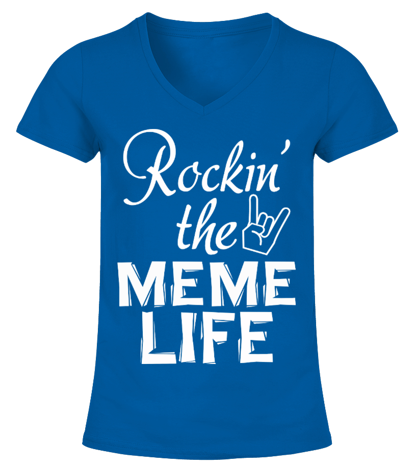 ROCKIN' THE MEME LIFE