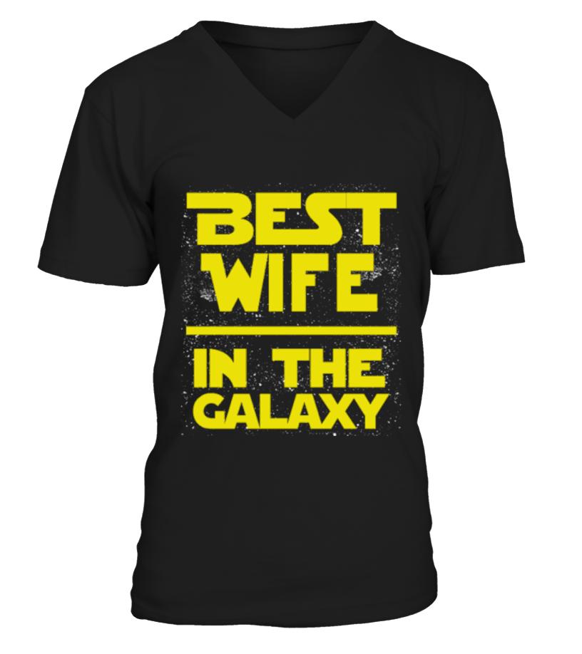 Best Wife In The Galaxy Ma Femme Meine Frau Fiancée