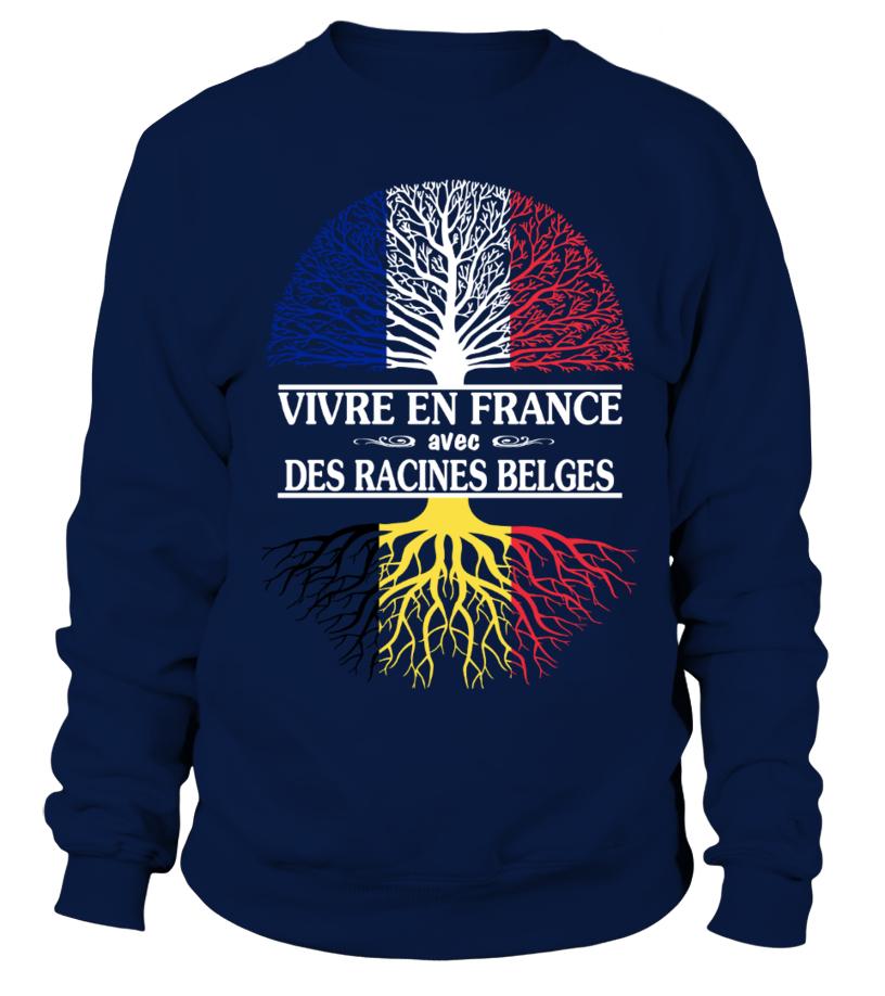 RACINES BELGES - FRANCE