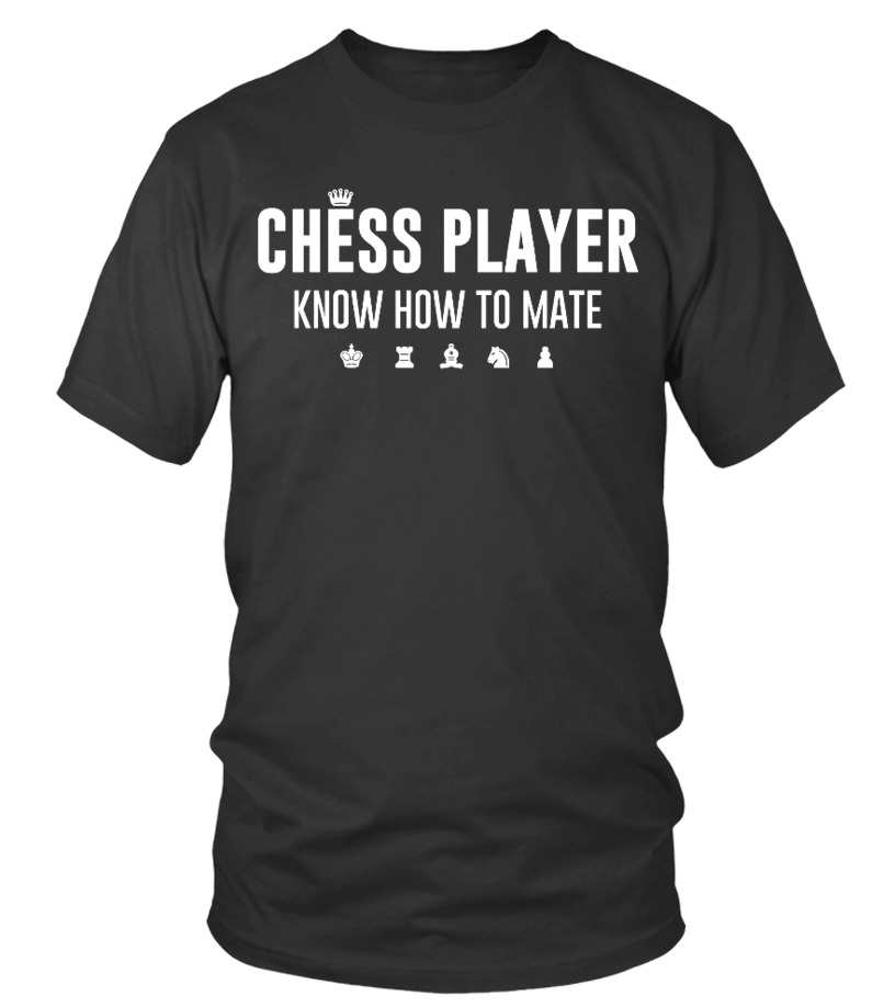 Limited Edition - Chess Player