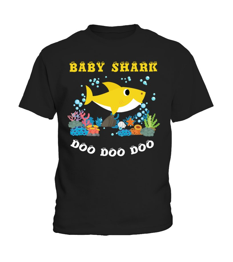 Baby Shark Mug For Baby Shark Song!