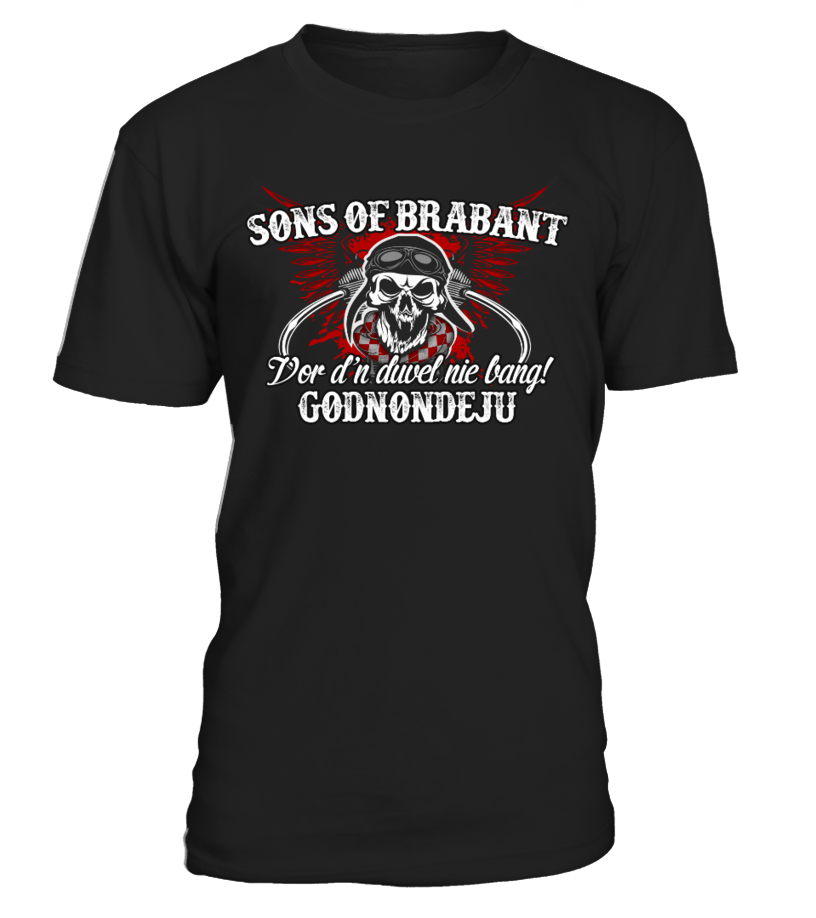 SONS OF BRABANT PART 2
