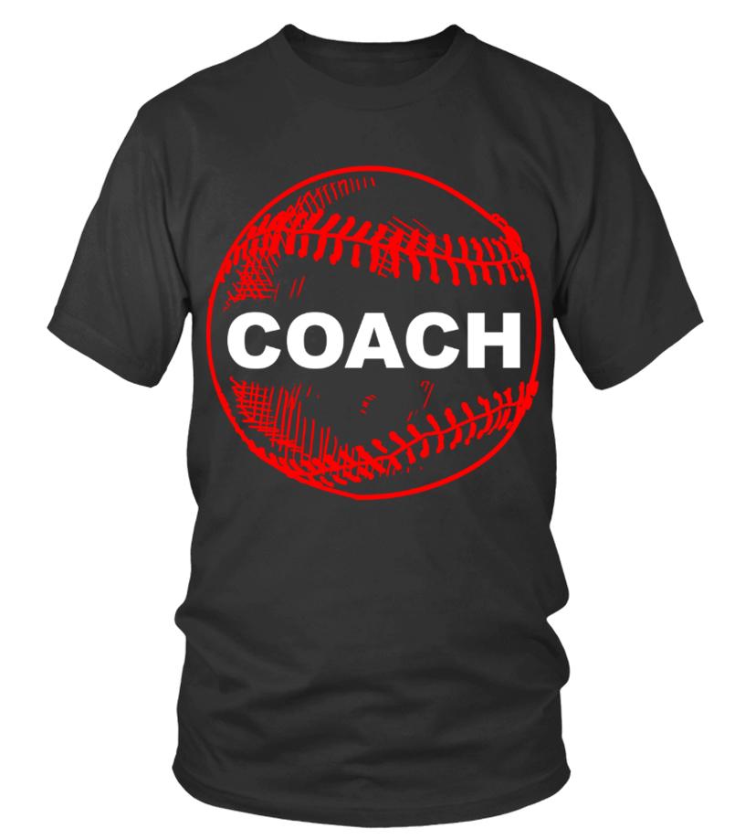 Amazing Baseball - Gift Tee For Baseball Coach Softball Sports HOT SHIRT Round neck T-Shirt Unisex