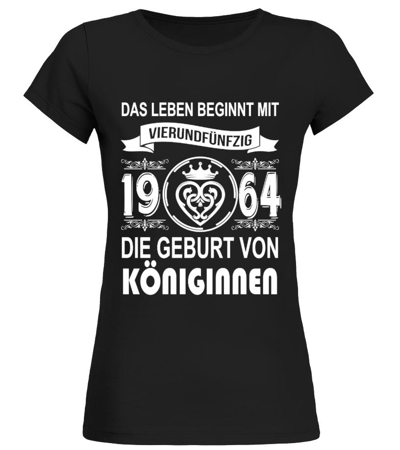 Limitierte Edition - 1964 Königinnen