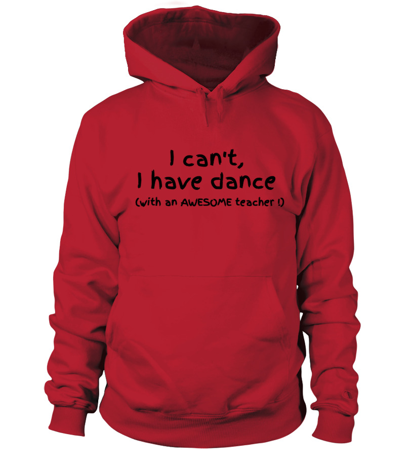 "SWEAT DANCE ""I have dance"" Limited Edition"