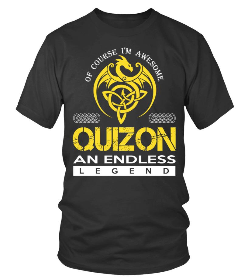 QUIZON - Endless Legend