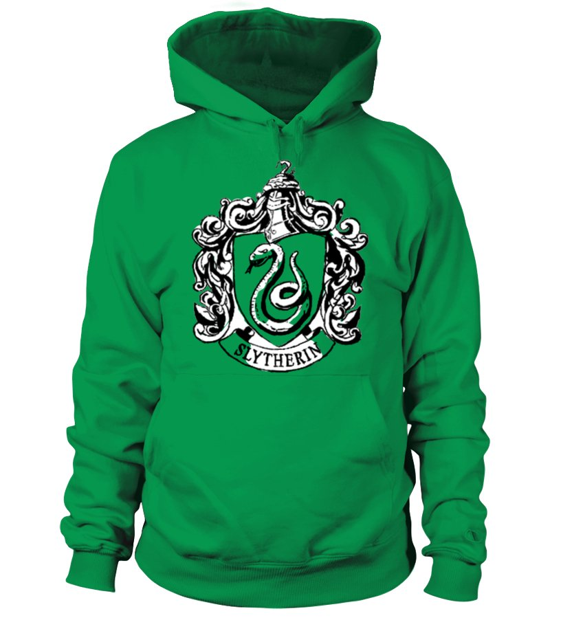Slytherin House Member-Limited Edition
