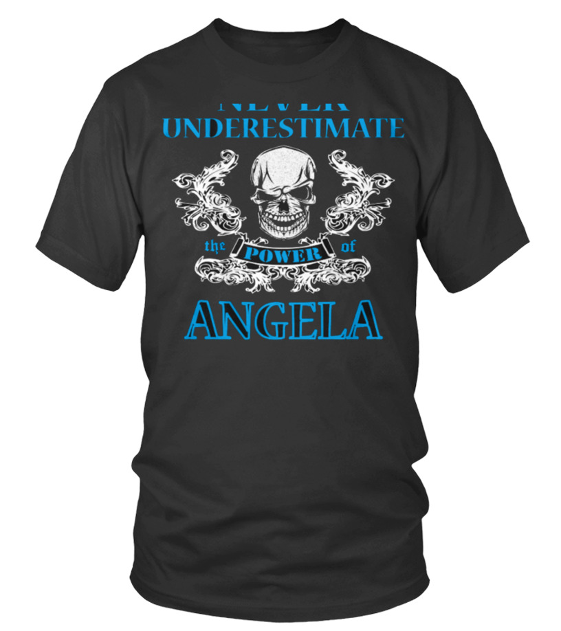 Best ANGOLA BEACH DELAWARE front Shirt