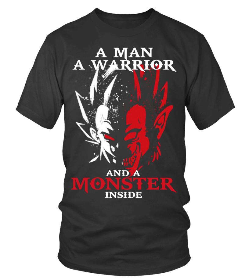 6318333a Dragon ball Z Super Vegeta T Shirt Solde - T-shirt | Teezily