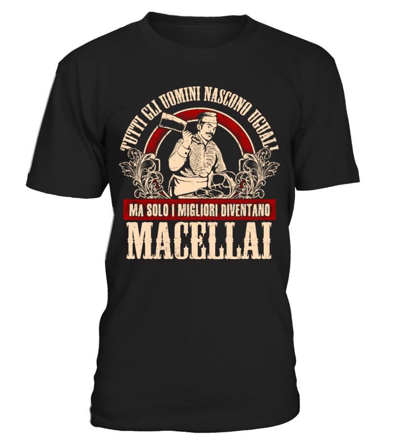 MACELLAI - I MIGLIORI