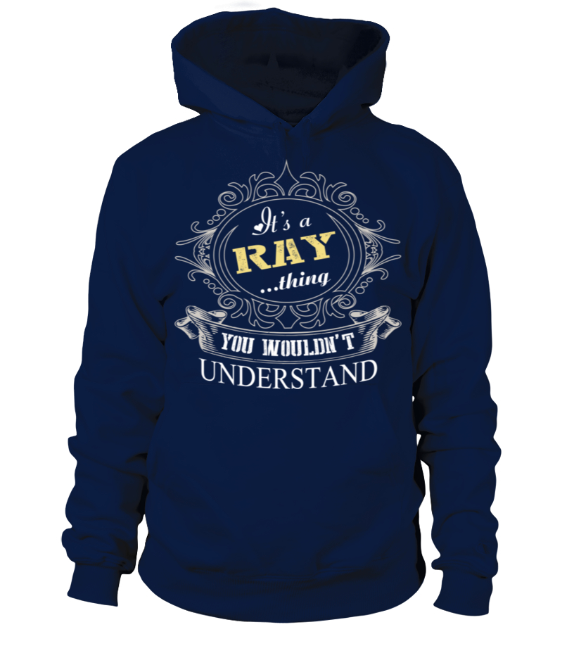 IT IS RAY THING