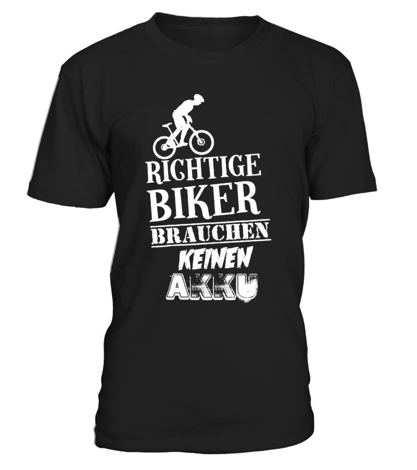 + Nur für echte Biker +