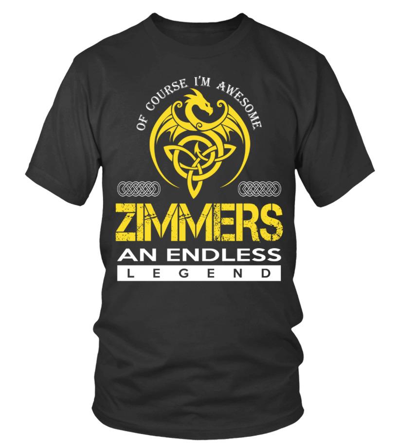ZIMMERS - Endless Legend