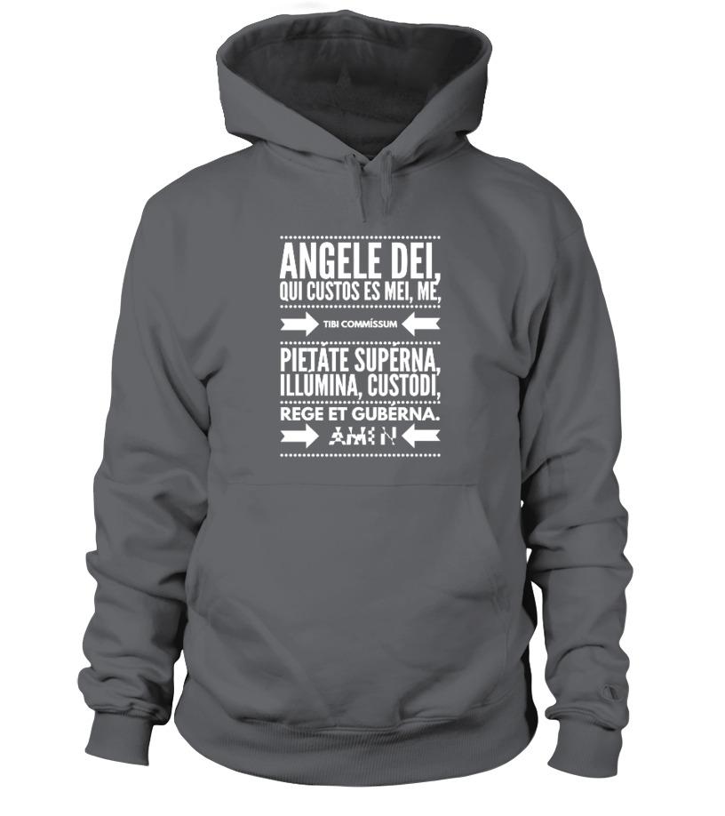ANGELE DEI, by Ivan Venerucci