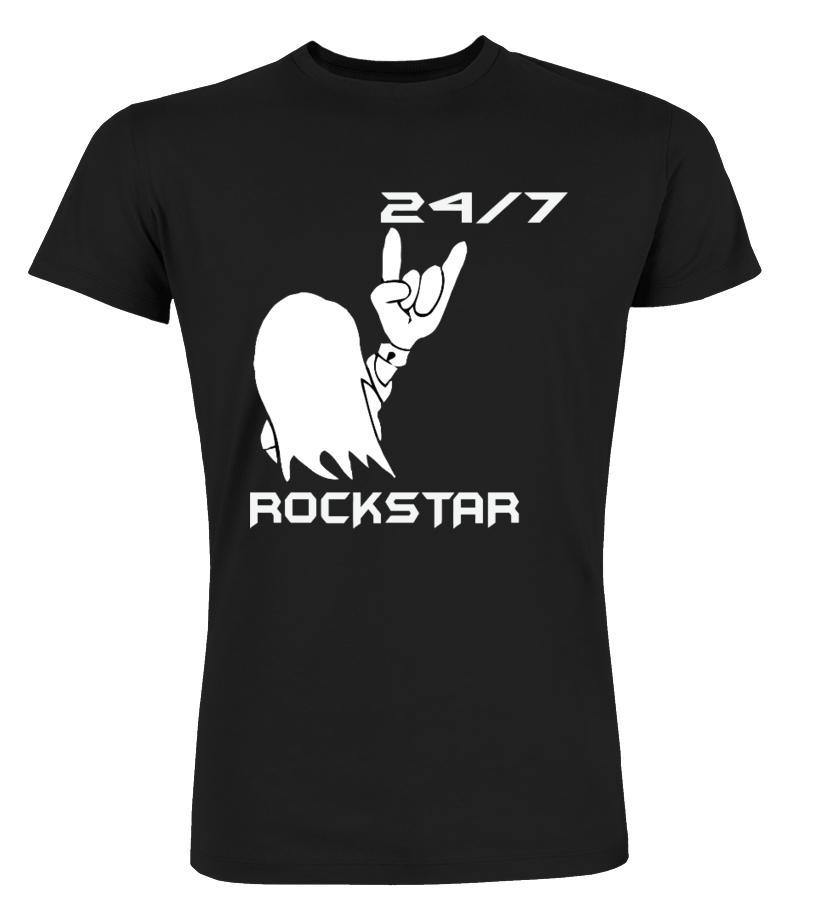 24/7 Rockstar