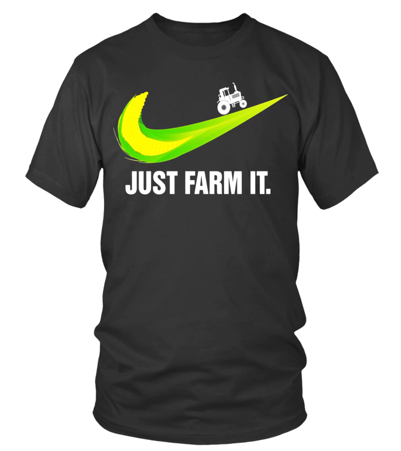 Just Farm It Shirt