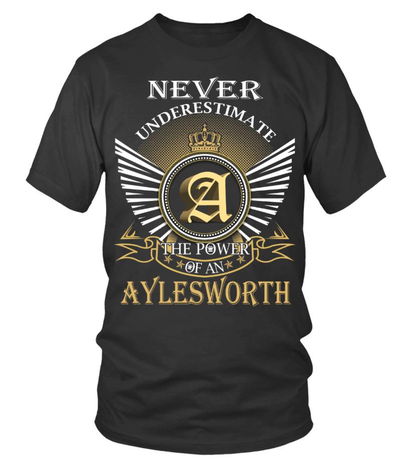 AYLESWORTH