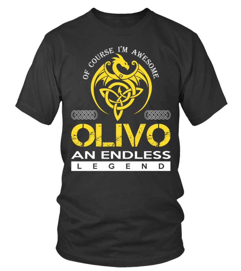 OLIVO - Endless Legend